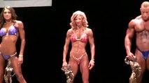 2013 NPC Nationals Overall Winners Bodybuilding Men's Physique Bikini Women's Physique