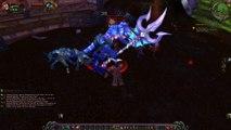 World of Warcraft : Mists of Pandaria - Baston !