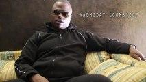 Rachiday Egombizor - Meilleur voeux de bonne année 2014