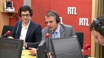 """""""Manuel Valls a le culte de la présence médiatique"""", dit David Revault d'Allonnes"""