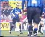 Milan-Inter 5-0 - Coppa Italia 1997-1998