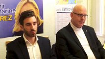 Lourdes : Claude Heintz invite Julien Rochedy