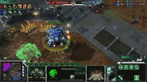StarCraft II : Wings of Liberty - MLG Anaheim - Stephano vs Polt  - Match 1