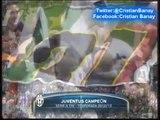 Juventus 1 Palermo 0 (Relato Gustavo Cima) Serie A Tim 2013 Juventus Campeon