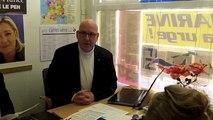 Lourdes : Claude Heintz invite Julien Rochedy partie 2