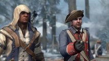Assassin's Creed III - Frontier Gameplay Demo (commentée)