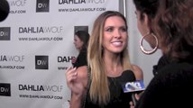 Audrina Patridge Stayed True to Herself on 'The Hills'