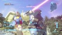 Gundam Breaker - Pub #3