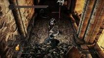 Dark Souls II - Play Movie Warrior