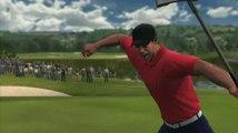 Tiger Woods PGA Tour 11 - Trailer E3 2010