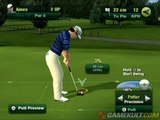 Tiger Woods PGA Tour 11 - Trois golfeurs, trois styles