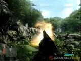 Crysis Maximum Edition - [Crysis] Dans la jungle, terrible jungle