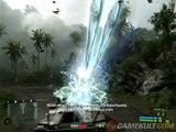 Crysis Maximum Edition - [Crysis] Ennemi à 12 heures