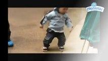 cậu bé nhảy hiphop trên nền chiếc đèn ông sao việt nam