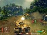 Crysis Maximum Edition - [Crysis Warhead] DX9 : Sur la route de Memphis