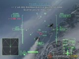 Ace Combat Zero : The Belkan War - Dogfight sous la neige