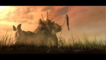 Warcraft III : Reign of Chaos - Trailer E3 2000