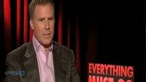 "Will Ferrell Sounds Off On New SNL Castmember Sasheer Zamata: ""Great, Fantastic!"""