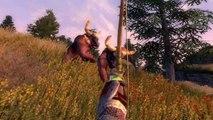 The Elder Scrolls IV : Oblivion Edition Jeu de l'année - The Elder Scrolls IV : Oblivion Edition Jeu de l'année Trailer