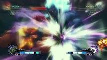 Super Street Fighter IV Arcade Edition - Oni Evil Ryu Captivate 2011