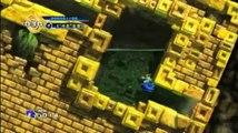 Sonic the Hedgehog 4 : Episode I - Lost Labyrinth