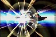 NARUTO Shippuden : Clash of Ninja Revolution 3 European Version - Naruto, Sakura et Kakashi