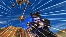 NARUTO Shippuden : Clash of Ninja Revolution 3 European Version - Les guerriers de Suna