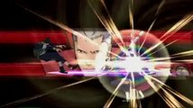NARUTO Shippuden : Clash of Ninja Revolution 3 European Version - Hidan et Kakuzu