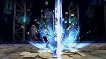 NARUTO Shippuden : Clash of Ninja Revolution 3 European Version - Anbu Sasaki