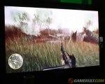 Call of Duty 3 : En marche vers Paris - Gameplay au X06