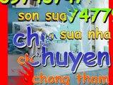 THO SUA CHONG THAM TAI QUAN 4 0974374779 HOAC 0932198479