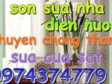 THO SUA CHONG THAM TAI QUAN BINH TAN 0974374779 HOAC 0932198479
