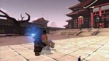 Karateka - La bête et la bête