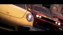 Need For Speed Most Wanted (2012) - Demo Trailer