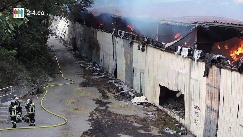 Einigung zu Standort des neuen Feuerwehrhauses in Bad Deutsch Altenburg (HD)