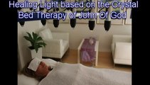 crystal, crystal bed, crystal baths, crystal light bath, crystal therapy, crystal healing,The Healing Work of Joao de Deus