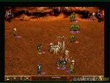 Heroes of Might and Magic III - Heroes Bud