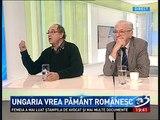UNGARIA VREA SA CUMPERE PAMANTUL ROMANESC DIN ARDEAL. Vanzarea terenurilor agricole catre straini in dezbatere (II) cu ILIE SERBANESCU, L. BOLCAS, RADU TUDOR si A. URSU