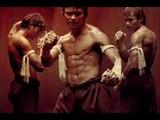 Ong-Bak Muay Thai Warrior  HD Movie undressing