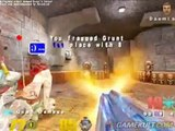 Quake III Arena - Séance de rails intensifs
