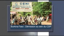 L'INVITE DU JOUR - Jocelyne VOKOUMA - Burkina-Faso