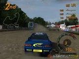 Gran Turismo 3 A-spec - Le mode Rally