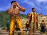 Shenmue II - Ryo le roi du Street Fighting