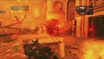Gears of War : Judgment - Mansion Trailer