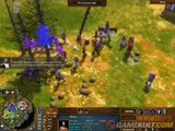 age of empires 3 cheats - video dailymotion