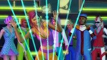 Les Sims 3 : En route vers le Futur - Pre-Order Trailer