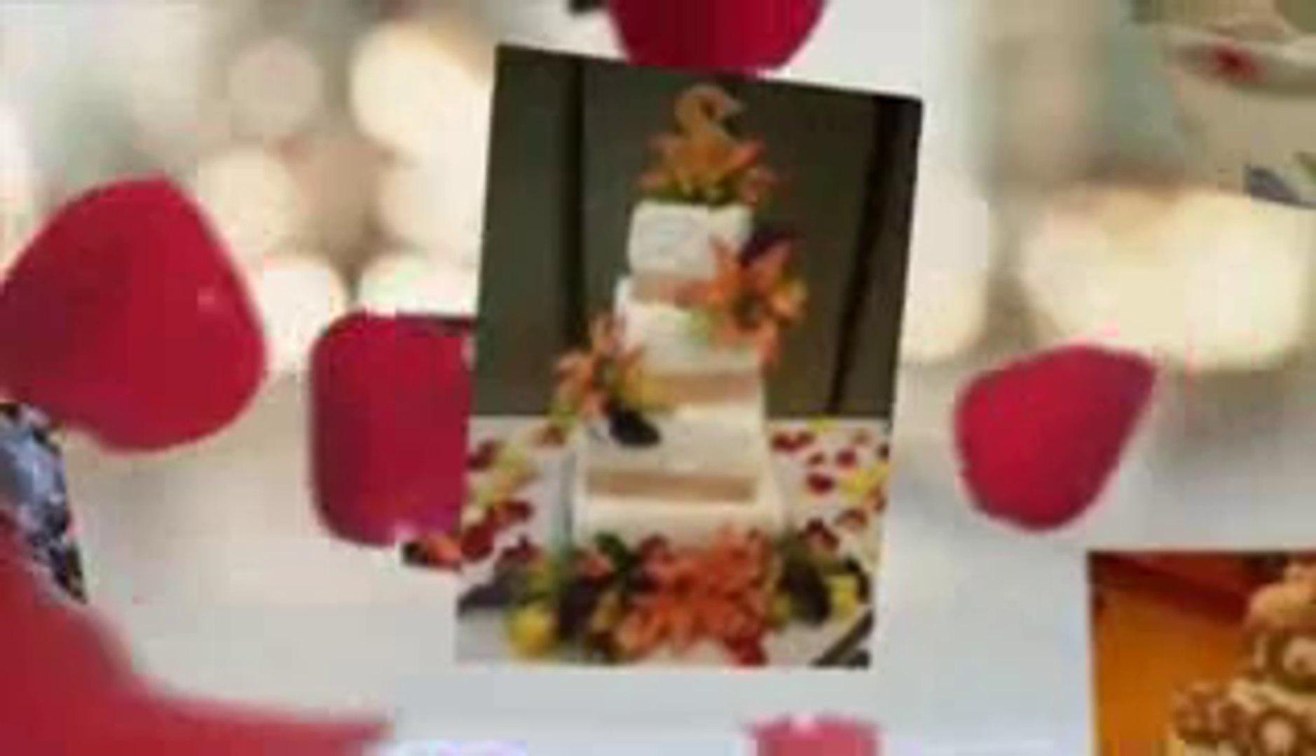 Wedding Cakes Corona CA
