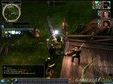 NeverWinter Nights 2 - Première minute de jeu