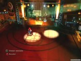 NBA Street V3 - Mario dans un concours de dunks