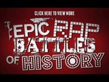 Epic Rap Battles of History Nelson Mandela Vs. Dr Martin Luther KIng Jr.
